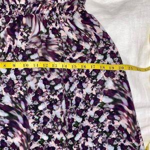 Dresses - Beautiful women's floral Maxi Dress Size Medium